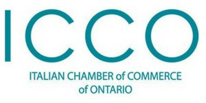 Logo ICCO - CAMERA DI COMMERCIO ITALIANA IN ONTARIO