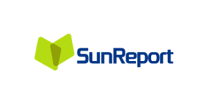 Logo SUNREPORT LOGO