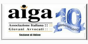Logo Youth Lawyers Association Udine