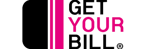 Logo get your bill