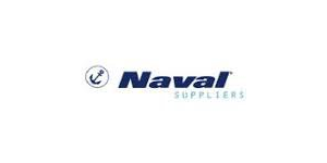 Logo NAVAL SUPPLIERS