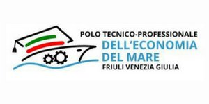 Logo Technical-professional pole of the Economy of the Sea